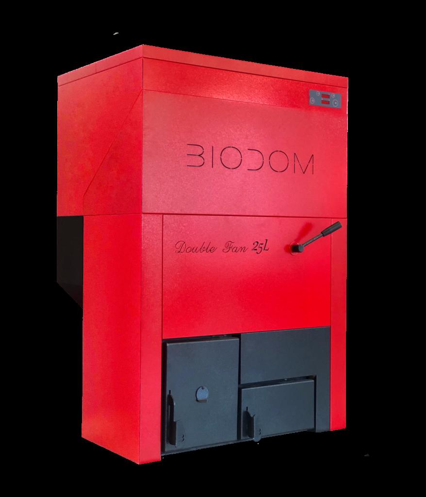 BIODOM 25L